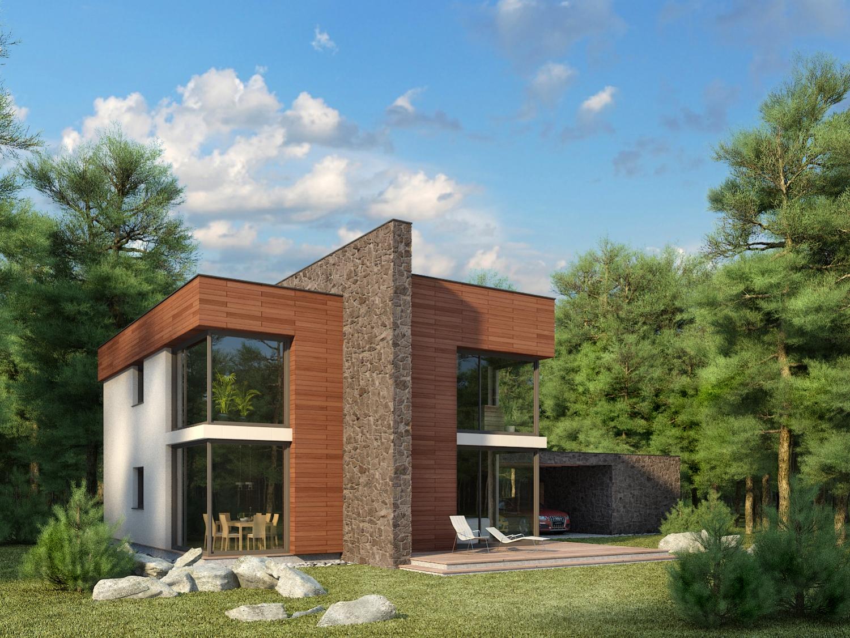 Mājas projekts Edgaras