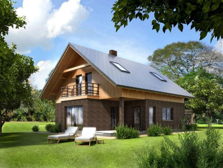 Mājas projekts Arminas