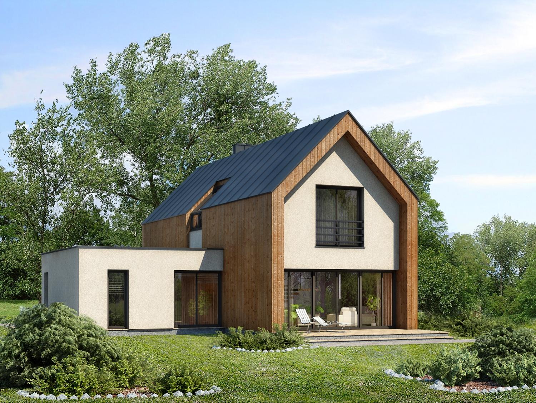 Mājas projekts Argintas