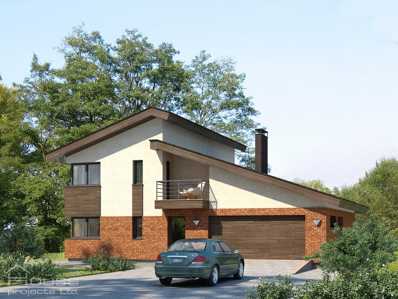 Mājas projekts Gvidas