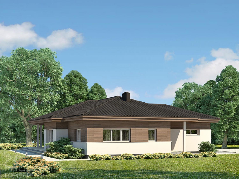 Mājas projekts Ernesta