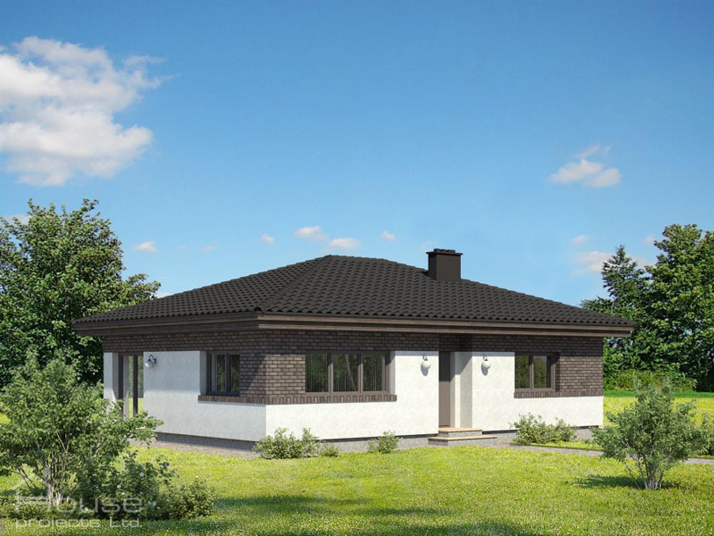 Mājas projekts Einaras