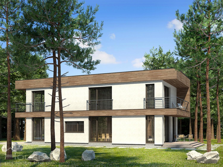 Mājas projekts Eduardas