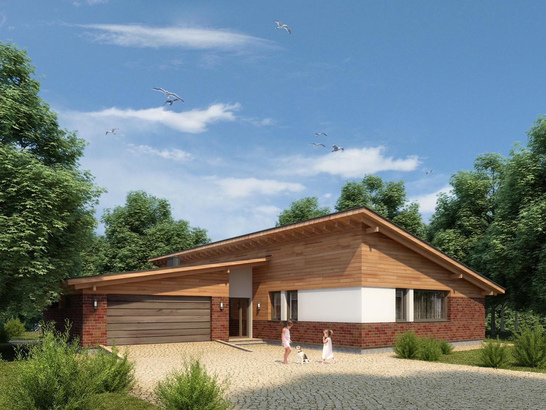 Mājas projekts Aurimas