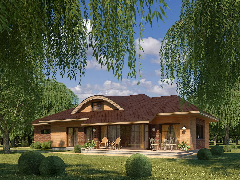 Mājas projekts Anrijs