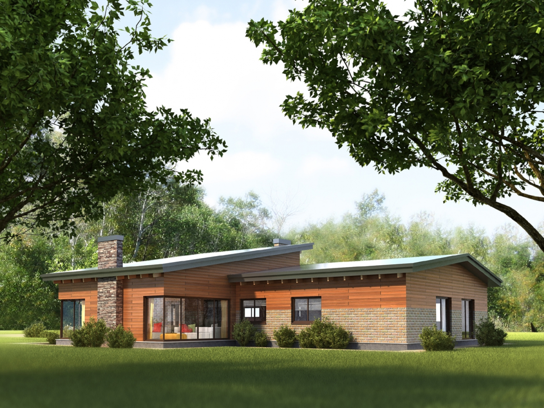 Mājas projekts Alvis