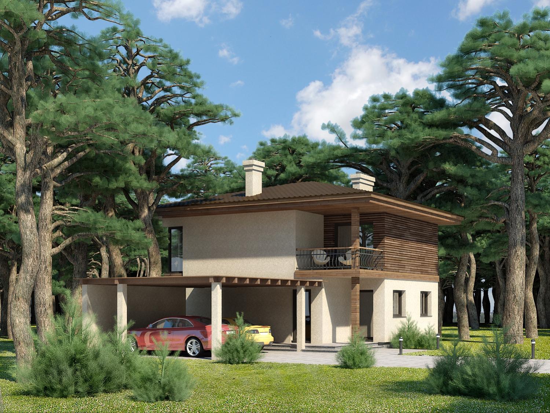Mājas projekts Arta