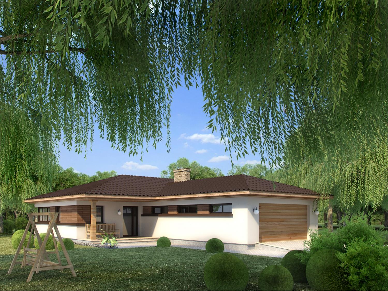 Mājas projekts Adomas