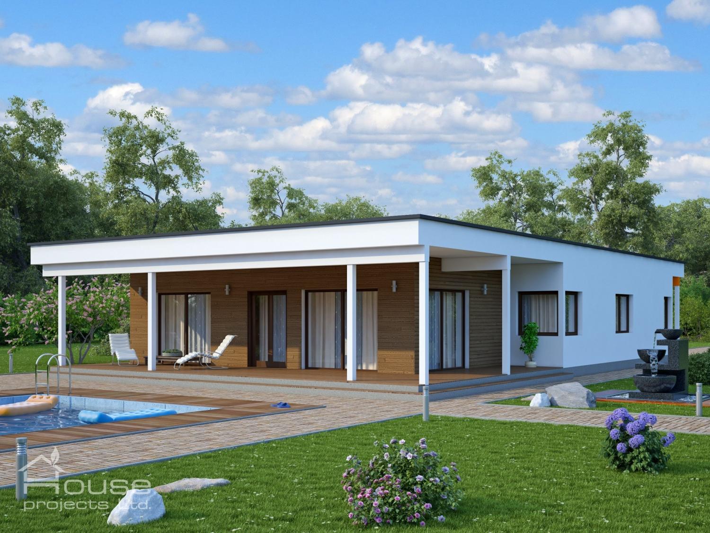 Mājas projekts Henrikas