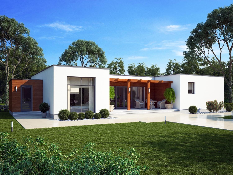 Mājas projekts Liepa